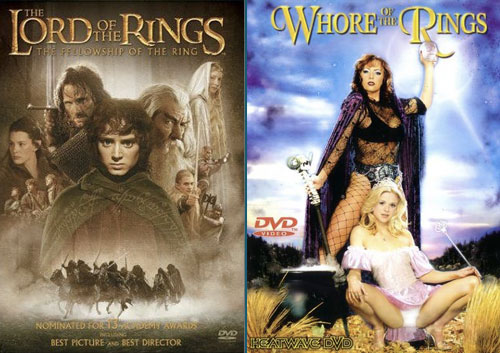 Lord of rings xxx accept. opinion