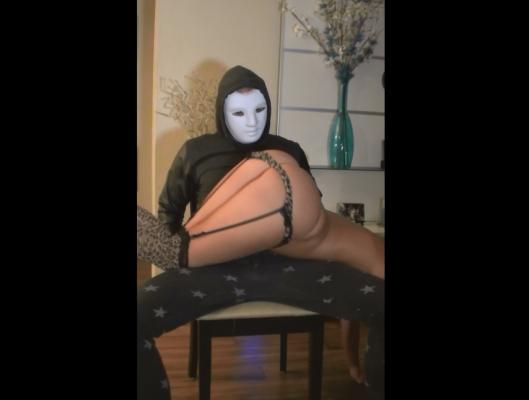 Big booty ebony sex cumming